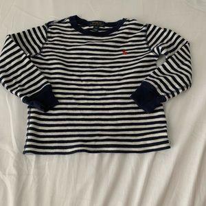 Ralph Lauren boys shirt